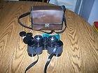 Bushnell Banner Binoculars 7X35 Extra Wide Field + Case