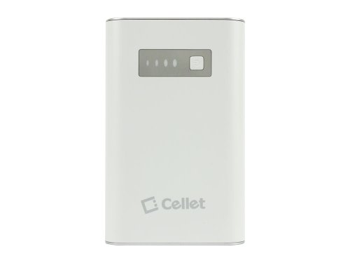 Cellet X8 7800mAh Power Bank