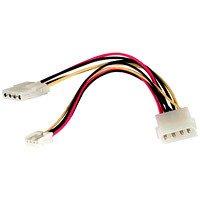 Digital Data 112030 0,2m - Floppy Cable Y-Power