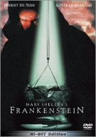 【動画】フランケンシュタイン(1994年)