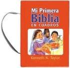 Mi Primera Biblia Bolsillo (Spanish Edition)