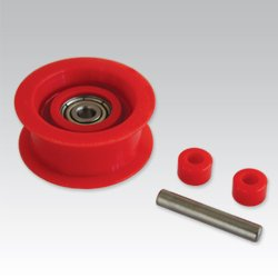 Thunder Tiger RC PV0021 Guide Pulley Assembly, E550