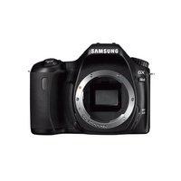 Samsung GX-1L Appareil Photo Numerique Reflex avec 18-55 mm et 50-200 mm 6,1 MP