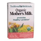 "Traditional Medicinals Organic Mother""s Milk - 16 Tea Bags"