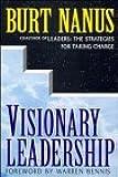 Visionary Leadership (J-B US non-Franchise Leadership)