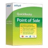 QuickBooks Point of Sale Basic v12 Desktop New User