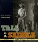 Tall in the Saddle (081181730X) by Thompson, P.