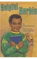 READING 2000 LEVELED READER 4.110B HELPFUL HERBIE (Scott Foresman Reading: Red Level)