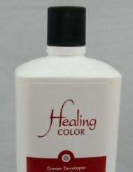 Lanza Healing Color Cream Developer 20 Volume 6% - 33.8 Oz