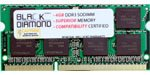 8GB RAM Memory for ASRock Desktops CoreHT 235B Black Diamond Memory Module DDR3 SO-DIMM 204pin PC3-10600 1333MHz Upgrade