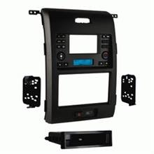 Metra-Car Audio/Video Ford Dash Kit Ford Dash Kit Ford Dash Kit Ford Dash Kit 17In L X 13.5In W X 5.1In H