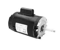 Polaris Booster Pump Motor 3/4 Hp Threaded Shaft B625