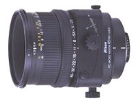 Nikon 85mm f/2.8 PC Micro Nikkor Manual Focus Lens for Nikon Digital SLR Cameras