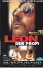 Leon - der Profi (Director's Cut) [VHS]