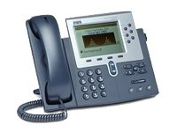 Cisco 7960 IP PH1 IP-Telefon mit Station