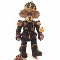 Boyds Bears N. Mouseking Retired 3223 (Boyds Bears Retired Resin compare prices)