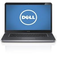 Dell XPS XPS15-9168sLV 15-Inch Laptop (Silver)