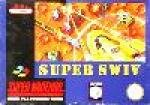 echange, troc Super SWIV   (SNES - PAL) [import anglais]
