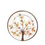 Yankee Candle Golden Leaves Small Tray