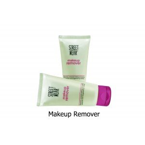 Street Wear Make Up Remover