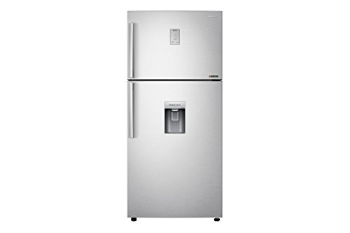 Samsung RT54H6679SL/TL Frost-free Double-door Refrigerator (528 Ltrs, 3 Star Rating, Stainless Steel)
