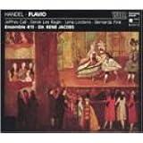 Haendel - Flavio / Ensemble 415, Jacobs