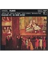 Haendel - Flavio / Ensemble 415, Jacobs