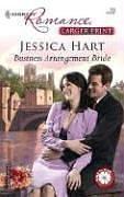 Business Arrangement Bride (Larger Print Romance), Jessica Hart