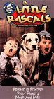 Little Rascals: Reunion In Rhythm, Divot Diggers and Mush and Milk [VHS]