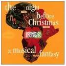 Night Before Christmas: Musical Fantasy