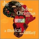 The Night Before Christmas: A Musical Fantasy artwork