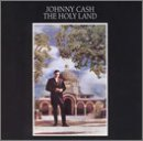 Johnny Cash - The Holy Land [US-Import] - Zortam Music