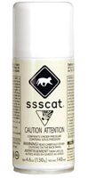 Ssscat Cat Repellent Refill, 4.5 oz