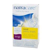 Tanga Panty Liners-30 count Brand: Natracare