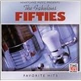 Fabulous Fifties 8: Favorite Hits
