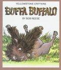 Buffa Buffalo (Forty Word Books)