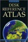 Desk Reference Atlas by Oxford
