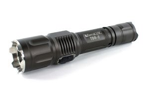 Rechargeable Li-Ion Flashlight front-188687