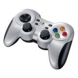 Logitech - 940-000117 - Wireless Gamepad F710