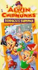 Alvin And The Chipmunks Schools Out For Summer [VHS]