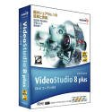 Ulead VideoStudio 8 plus