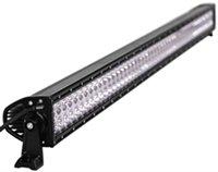 50 Inch 300 Watt White Off Road Led Light Bar Combination Light 9V-36V