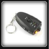 Cheap Keychain Breathalyzer (Keychain Breathalyzer)
