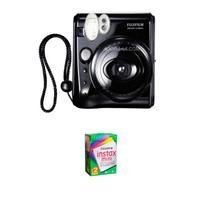 Fujifilm-Instax-Mini-50S-Instant-Photo-Camera-Kit,-with-Fujifilm-Instax-Mini-Instant-Daylight-Film,-Twin-Pack,-20-Exposures,-ISO-800.