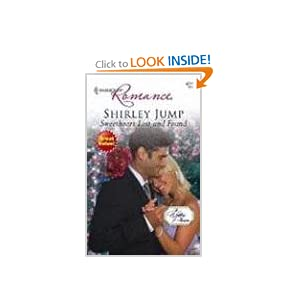 Sweetheart Lost And Found (Harlequin Romance) Shirley Jump