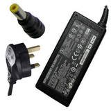 ACER LAPTOP CHARGER NOTEBOOK 19V 3.42A - 5.5MM/1.7MM