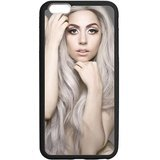 BEST Iphone 6 PLUS/6S PLUS Case, [lady gaga] Iphone 6 PLUS/6S PLUS (5.5) Case Custom Durable Case Cover for iPhone6 PLUS PC case