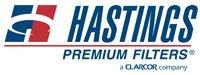 Hastings LF356 Full-Flow Lube Oil Spin-On Filter