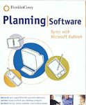 Franklin Covey Planning Software 8.0