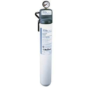 Ice Machine Filter System